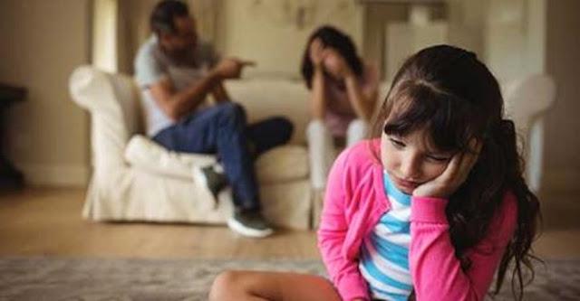 ¿Cómo nacen los traumas de la infancia? Los primeros 10 años de nuestra infancia van a condicionar el resto de nuestra vida