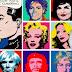 Pop Art de Hamilton a Warhol