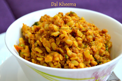Dal Kheema