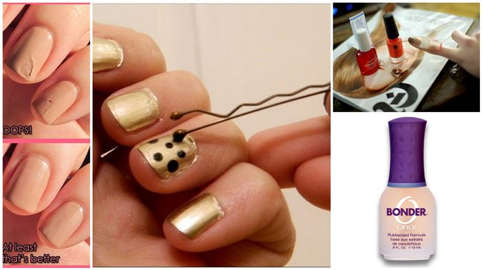 12 hacks for salon like nails at home solutioingenieria Images