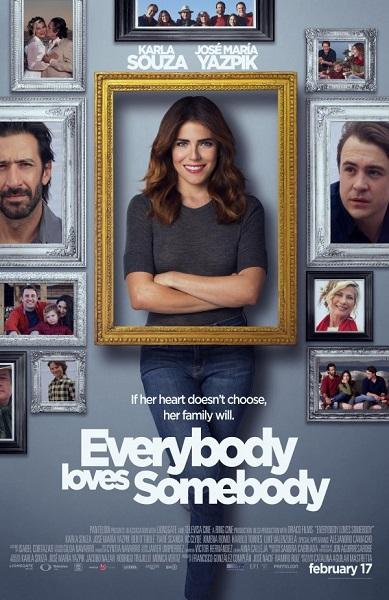 Film Everybody Loves Somebody 2017 Bioskop