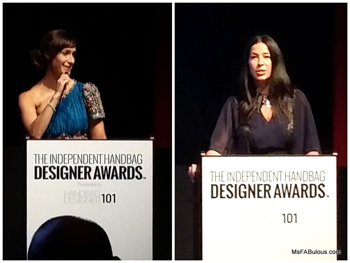 Bravo To All Of The Independent Handbag Designer Award Winners This Year You Will Find That Hard Work Passion And Creativity Do Pay Off Here