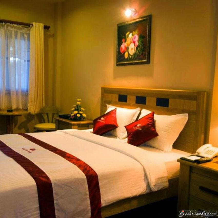 15 Nhà nghỉ Châu Đốc An Giang giá rẻ đẹp, gần Núi Cấm, miếu Bà Chúa Xứ