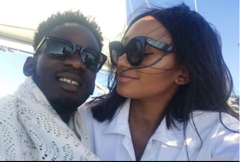 """Happy-birthday-to-my-right-hand-in-all-this""-Temi-Otedola's-message-to-boyfriend,-Mr-Eazi"