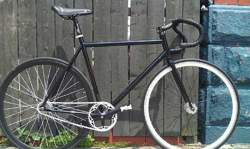 June 2011 | Desain Modifikasi Sepeda Fixie