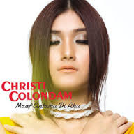 Lirik Lagu Maaf Cintamu Di Aku - Christi Colondam dari album single terbaru chord kunci gitar, download album dan video mp3 terbaru 2017 gratis