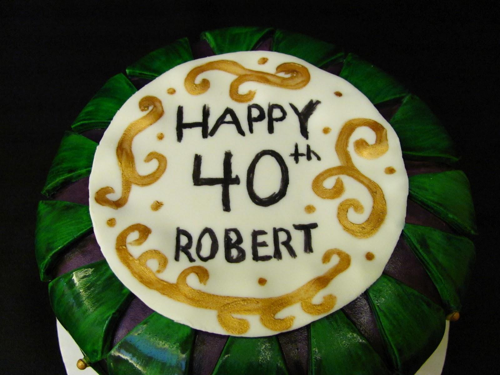 Mardi Gras Inspired Birthday Cake Cake Done Right