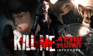 Kill Me Again Infectors MOD APK