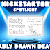 Kickstarter Spotlight: Badly Drawn Death