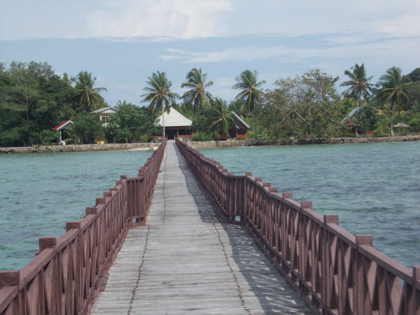 Pesona Teluk Sembilan