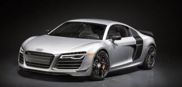 2015 Audi R8 Release Date - 2017 Top Car Zone