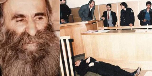 Ο Ρεθυμνιώτης που σκότωσε το φονιά του γιου του μέσα στο δικαστήριο! (ΒΙΝΤΕΟ)