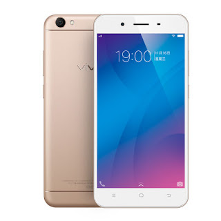 Vivo Y66 with 16MP Front Camera Launched for Rs 14,990