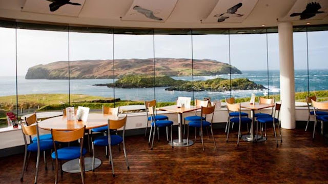 Isle Of Man Wedding Venues Sound Restaurant