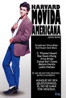 Harvard, Movida Americana