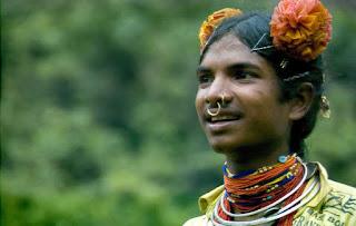 Pueblo Dongria-India-Odisha