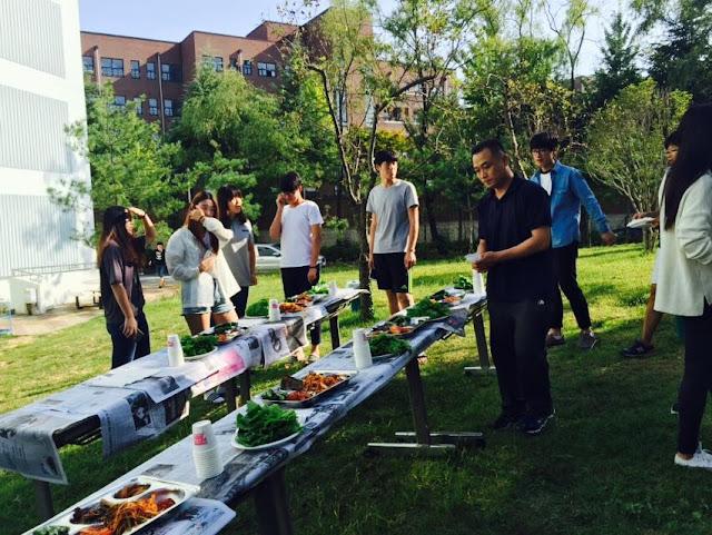 Chi phí học tập tại đại học Nambu Hàn Quốc