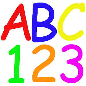 صور حروف الانجليزي