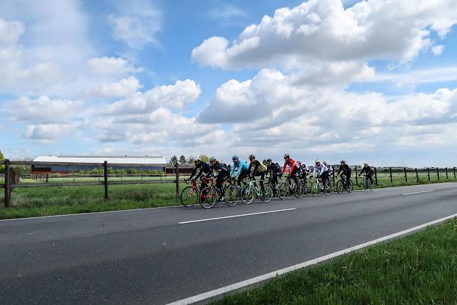 Training Mit Den Profis Tour De France Streckentest