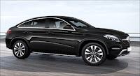 Bảng thông số kỹ thuật Mercedes GLE 400 4MATIC Coupe 2020