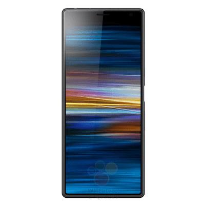 Sony Xperia XA3 Ultra Smartphone