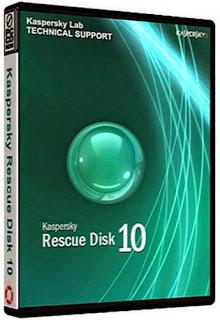 Kaspersky Rescue Disk 10.0.32.17 Keygen Full (32-bit or 64-bit- 251 MB)
