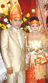 rias pengantin tradisional
