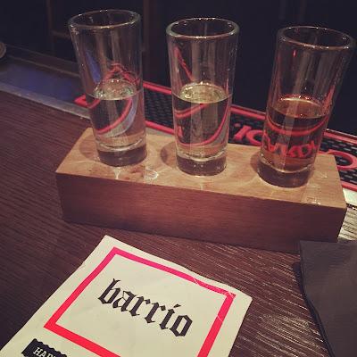 Barrio Tequila Bar Minneapolis
