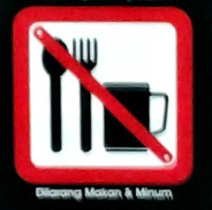Serba Serbi Pengetahuan Boleh Kah Makan Dan Minum Di Commuter Line Tidak Ada Tanda Dilarang Makan Dan Minum