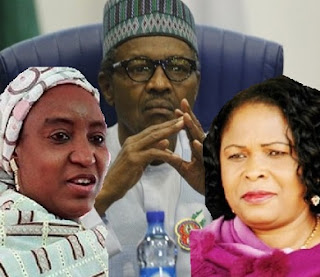 2019: Former First Ladies, APC Chieftains, Buhari's Ex-Media Aide Forms New Party