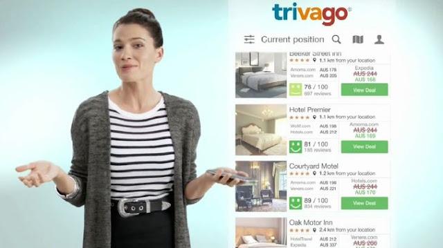 تحميل تطبيق تريفاجو Trivago حجز الفنادق حول العالم للايفون