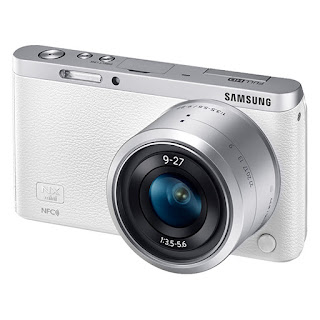 Review Samsung NX Mini