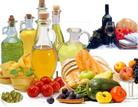 DIETA MEDITERRÂNEA: Veja passo a passo o que comer e emagrecer em poucos dias com nossos cardápios e receitas!