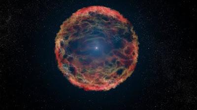 Μυστήριο στο Διάστημα: Άστρο-ζόμπι που «αρνείται» να πεθάνει!