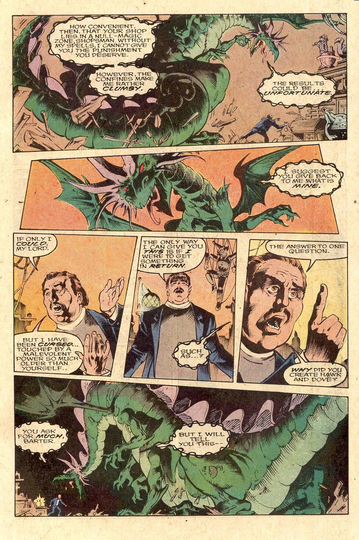 Read online Secret Origins (1986) comic -  Issue #43 - 18