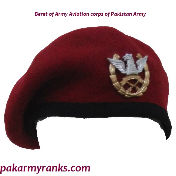 Pak Army Corps of Army Aviation