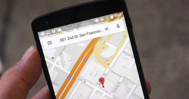 Google Maps will allow you to take notes and associate them with your favorite addresses