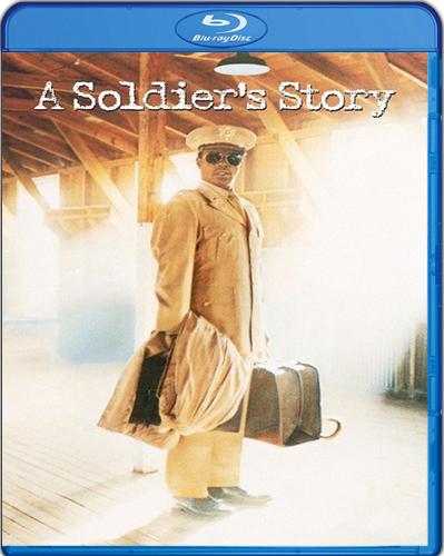 A Soldier's Story [1984] [BD25] [Subtitulado]
