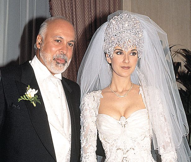 Celine Dion Paid Tribute To Her Late Husband On The One Year