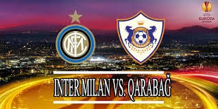 Inter Milan vs Qarabag