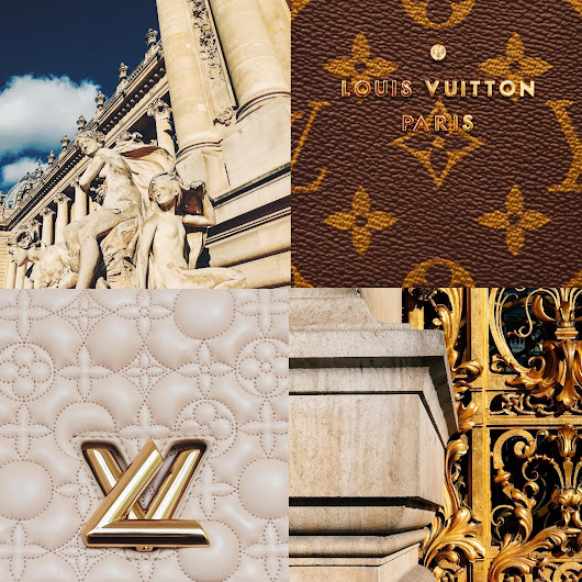 WATCH: Louis Vuitton 2017 Spring-Summer Show—LIVE! #LVSS2017