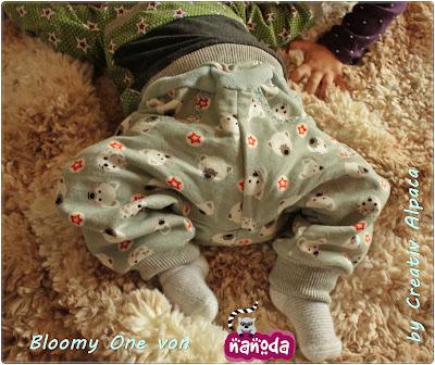 Bloomy Nanoda