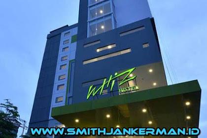 Lowongan Whiz Hotel Sudirman Pekanbaru Mei 2018