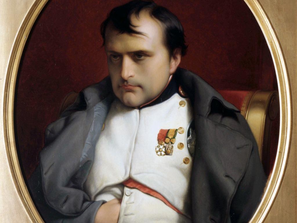 9e736e1b84 Em 2 de Dezembro de 1804 o general Napoleão Bonaparte (1769-1821)