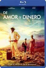 De Amor Y Dinero (2014) DVDRip Latino