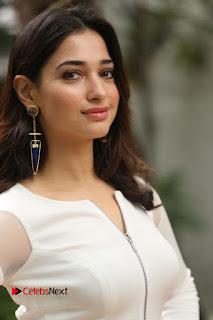 Actress Tamannaah Pictures at Abhinetri Movie Interview 0001.JPG