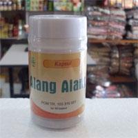kapsul obat herbal ekstrak akar alang-alang