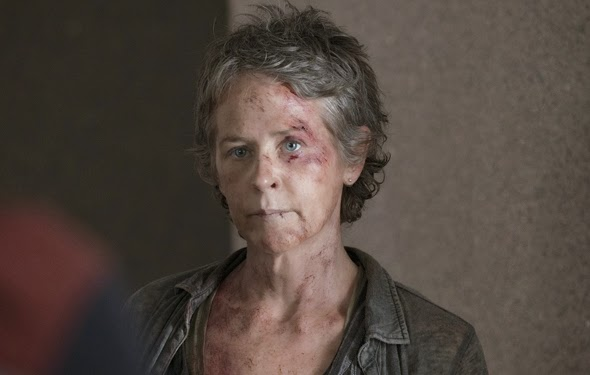 The Walking Dead - 5x06 - Consumed
