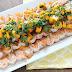 Grilled Shrimp Skewers With Mango Salsa Recipe