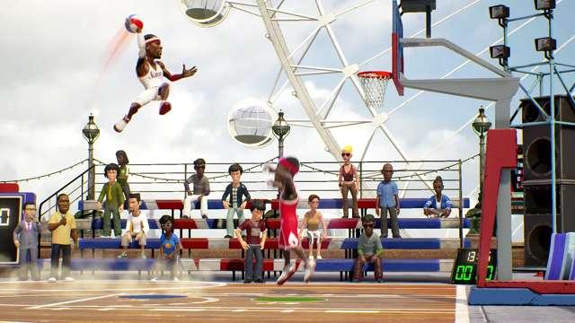 NBA Playgrounds PC Full